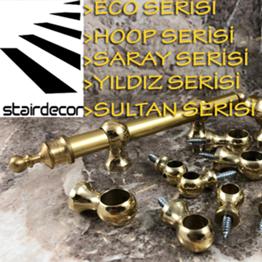 STAIRDECOR SERİSİ